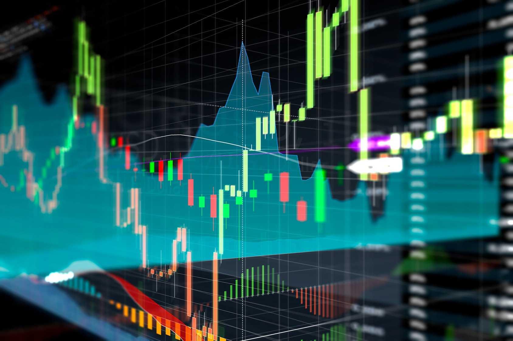 Рост курса биткоина негативно сказывается на работе крупнейших торговых платформ
