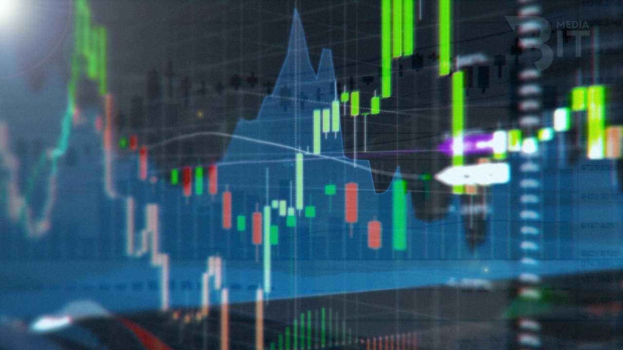 Курс Ethereum превысил $1 400, Bitcoin и Ripple стремительно падают в цене