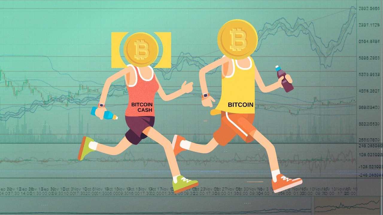 Bitcoin Cash поднялся до $1500