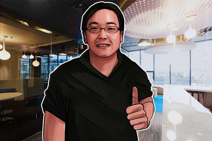 Чарли Ли о коррекции и перспективах рынка криптовалют