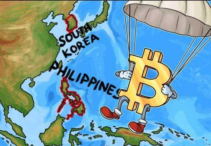 Филиппины легализуют криптовалюты