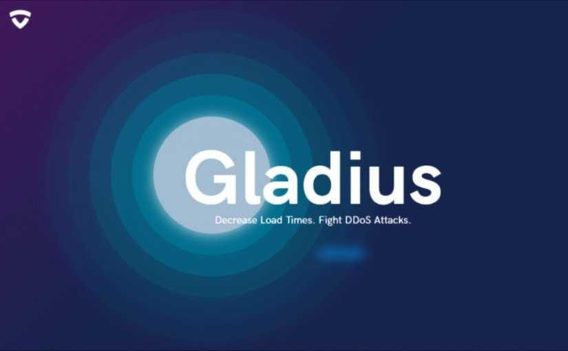 Gladius – инновация в области криптовалют