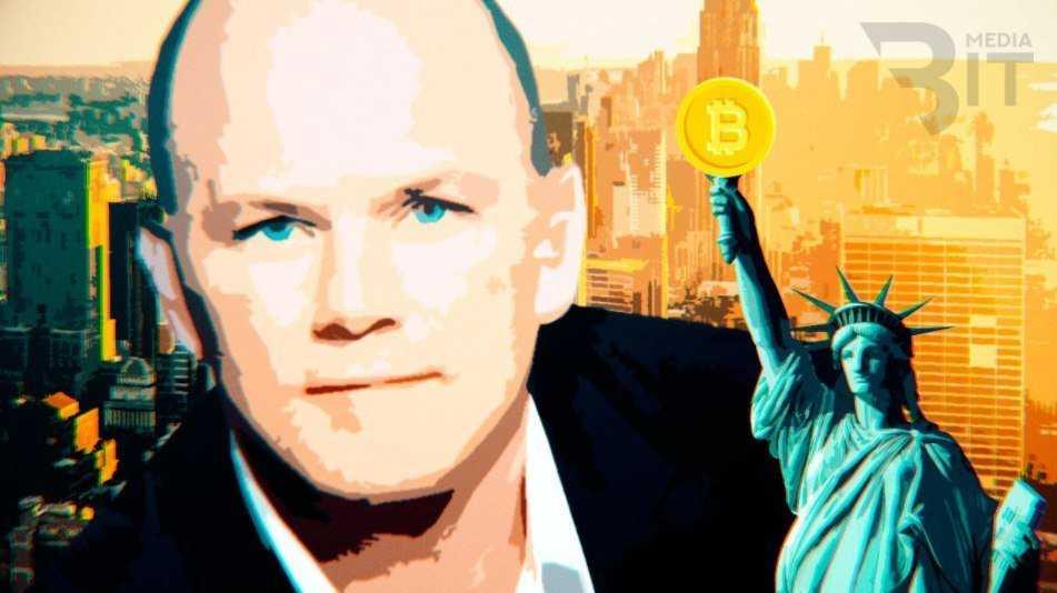 Майк Новогратц уверен, что биткоин достигнет $10 000 к концу года
