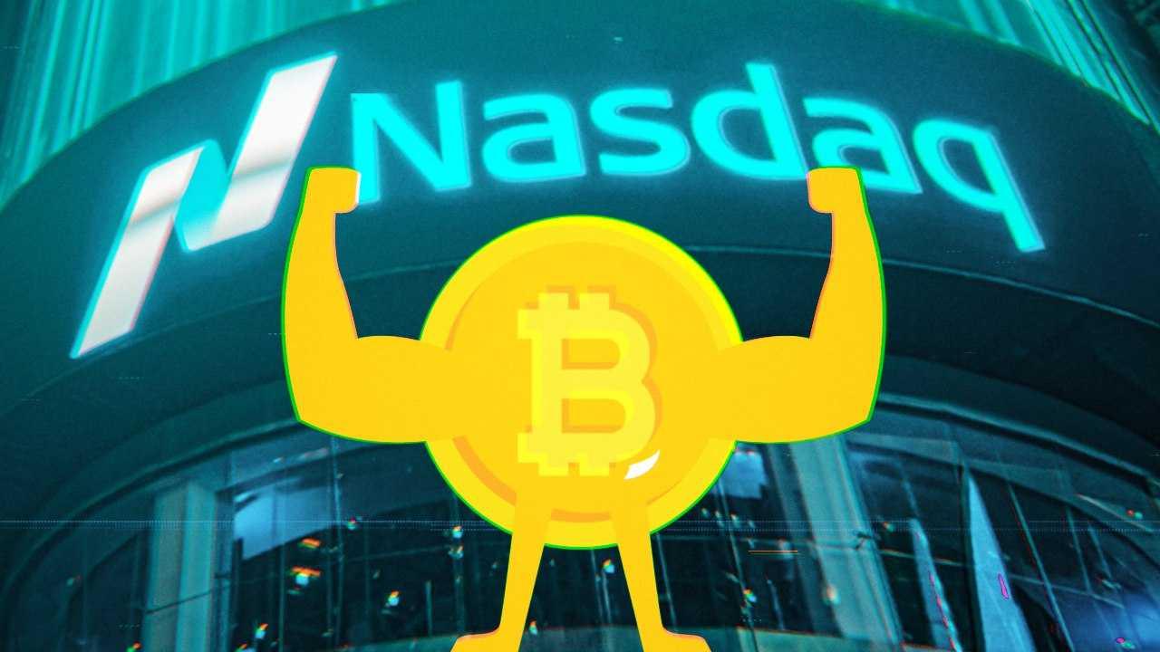 Wall Street Journal: Nasdaq предложит фьючерсы на биткоин в июне 2018