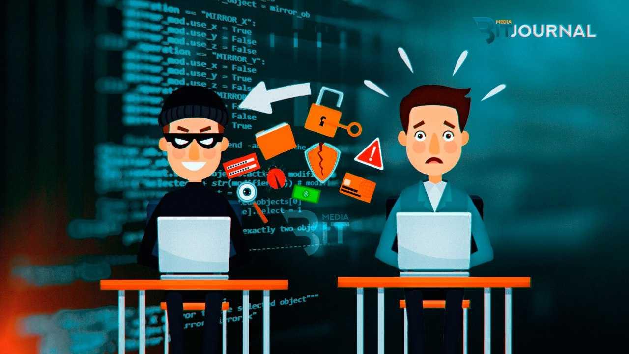 Как происходят DDoS-атаки на криптовалютные обменники