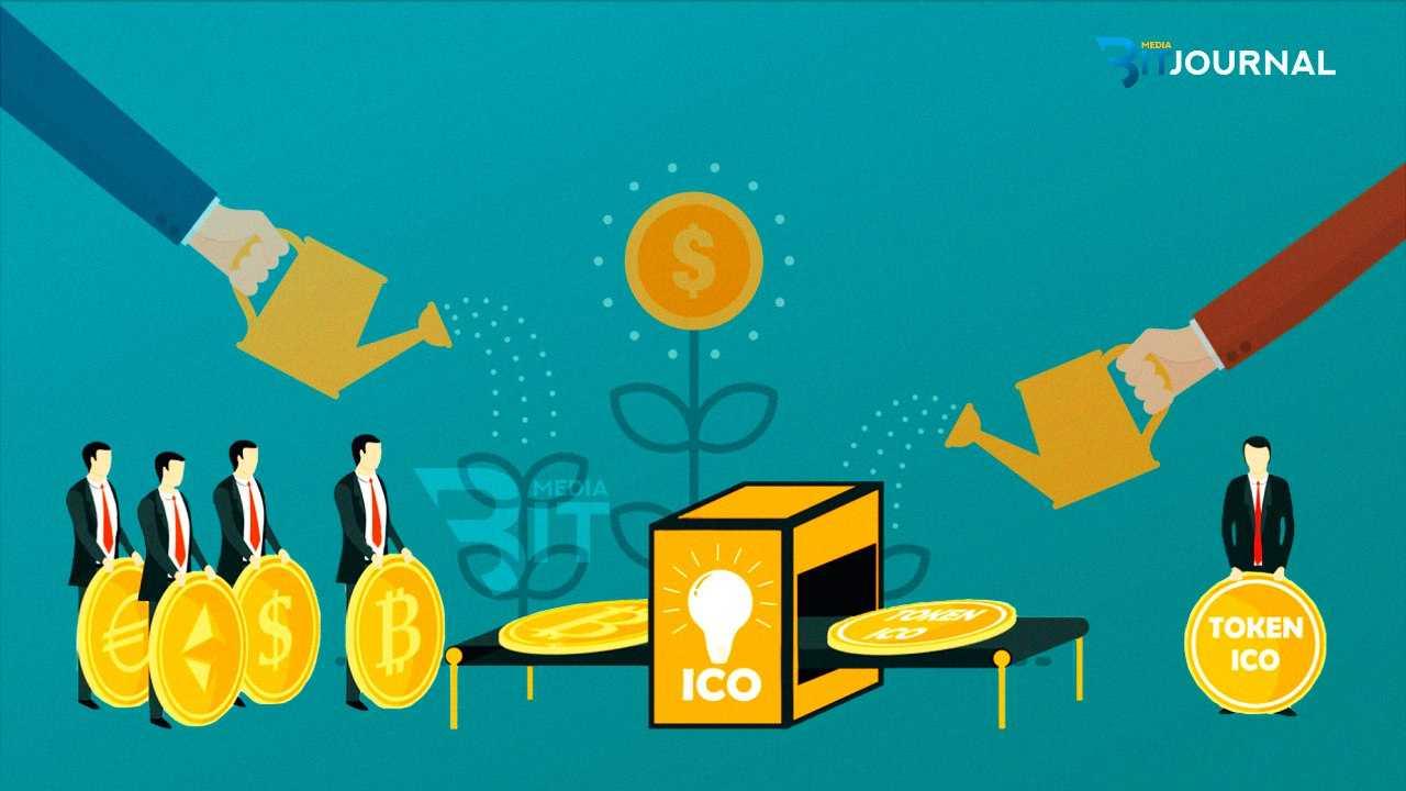 Что такое ICO и с чем его едят? Часть 1