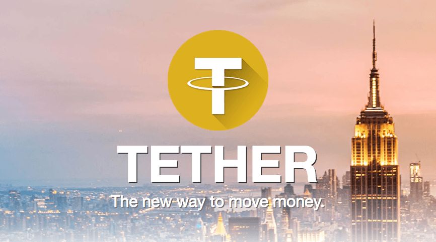 Доклад: Выпуск токенов Tether на $500 тыс не повлиял на цену биткоина