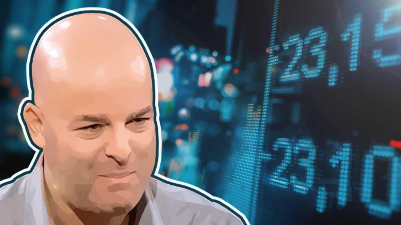 Ронни Моас прогнозирует подъем курса биткоина до $400 000