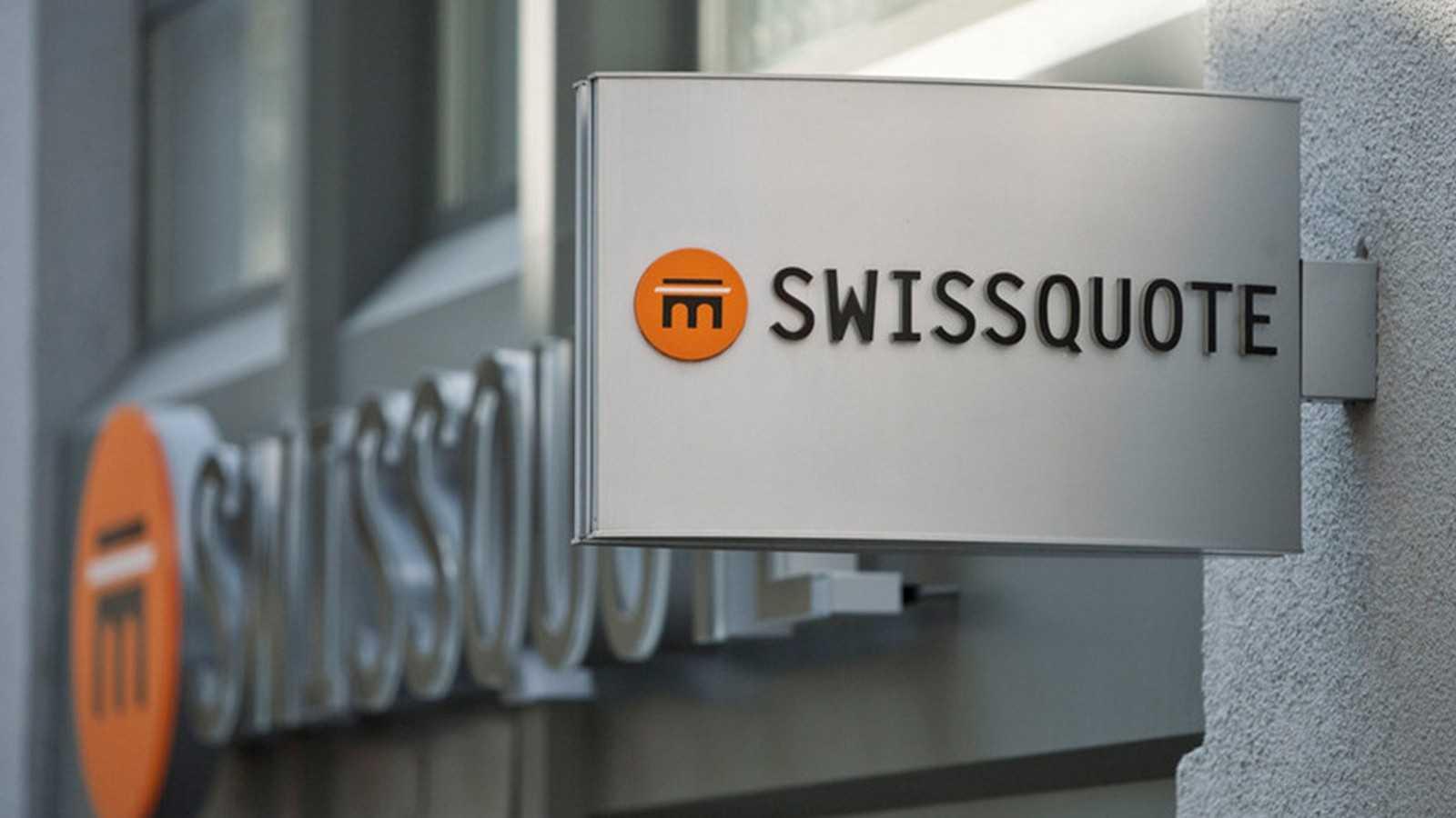 Швейцарский банк Swissquote начал поддерживать альткоины