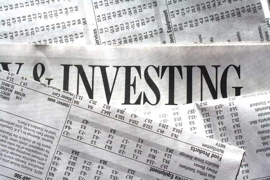 Как грамотно составить инвестиционный крипто-портфель на 2018 год