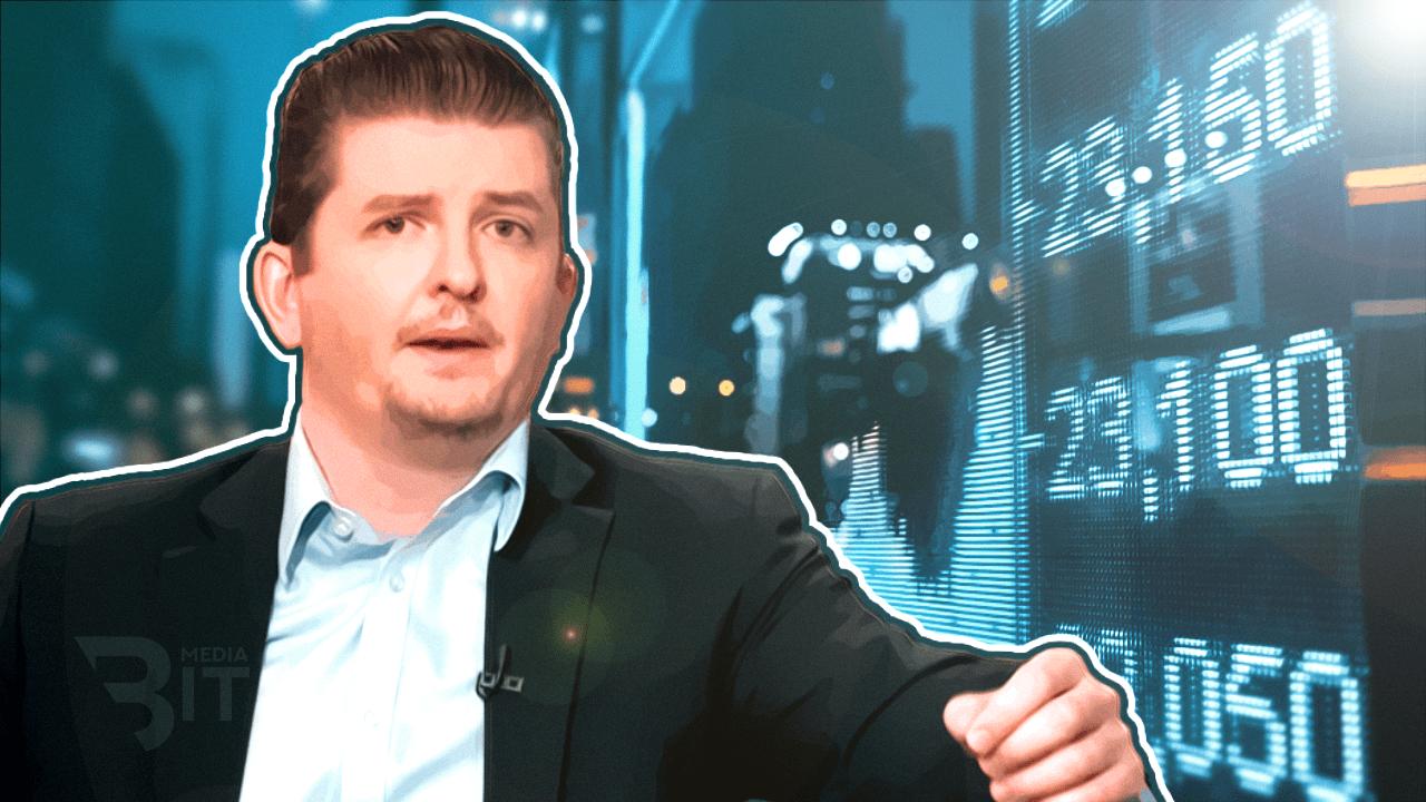 """""""Биткоин по $100 000 и ETF возможны"""", – Дэйв Чапман"""