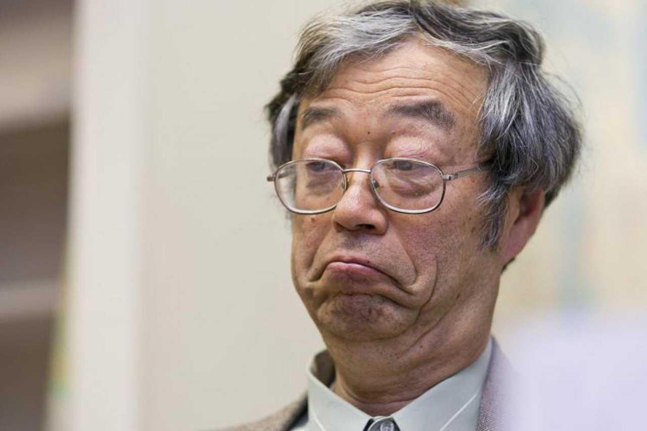 Сатоши Накамото попал в топ-50 самых богатых людей мира