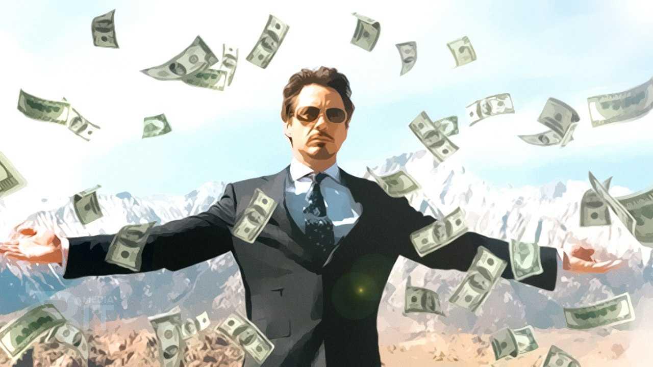 200 биткоин-миллиардеров мира