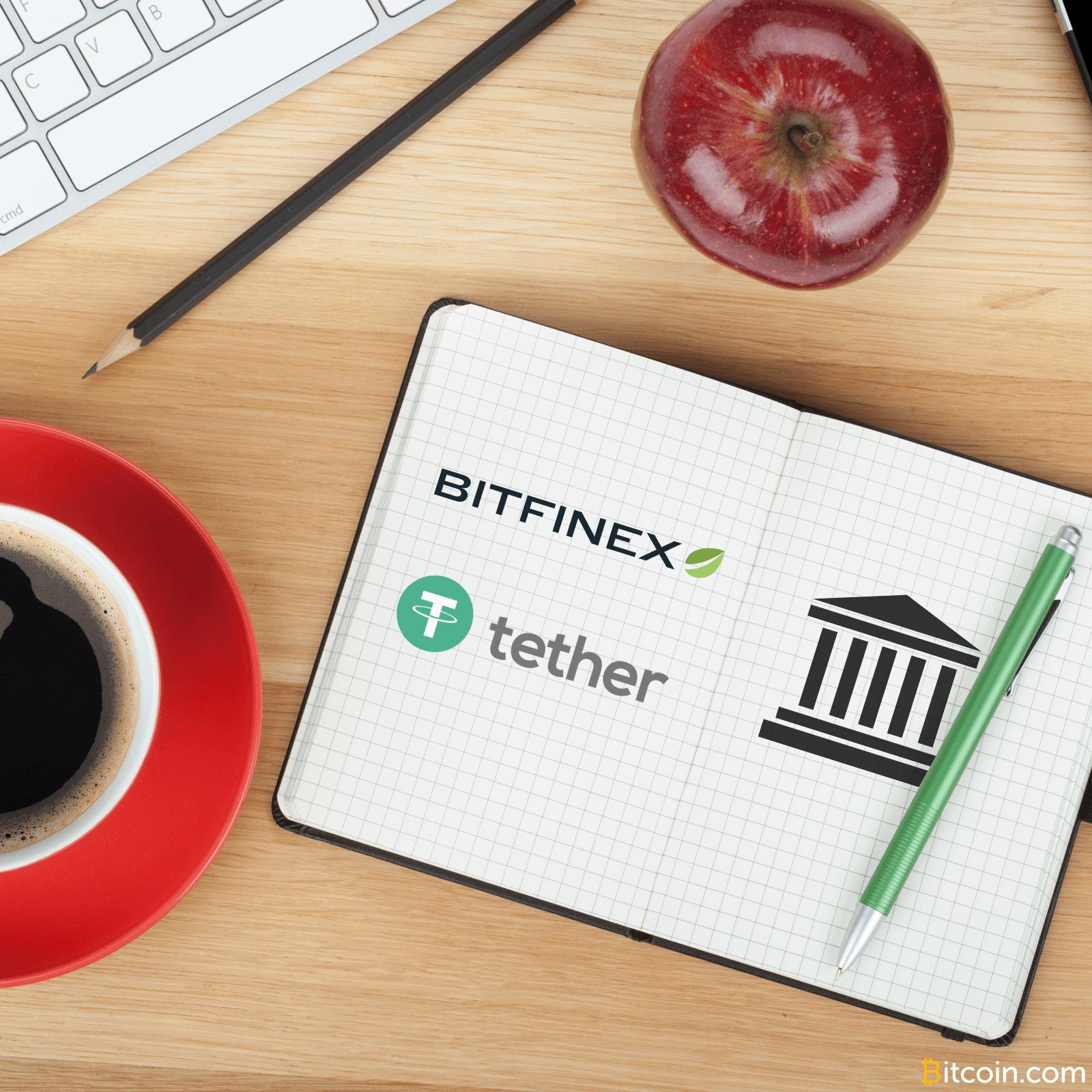 Tether и Bitfinex прервали молчание, перейдя в медийное наступление