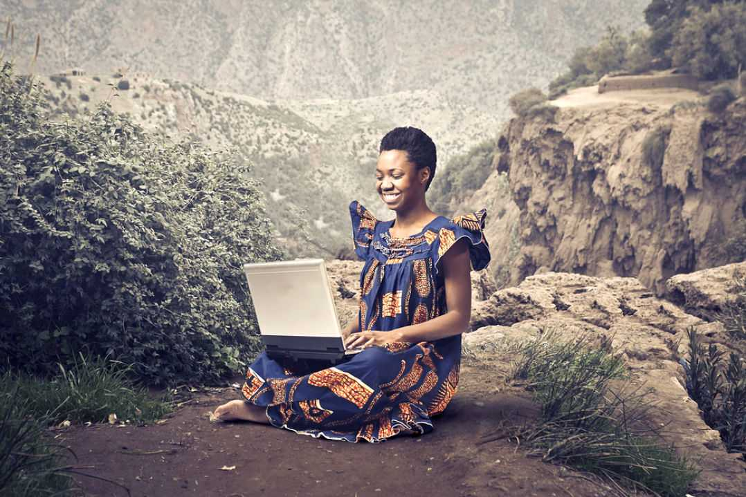 ICO открывает двери для привлечения инвестиций в Африке
