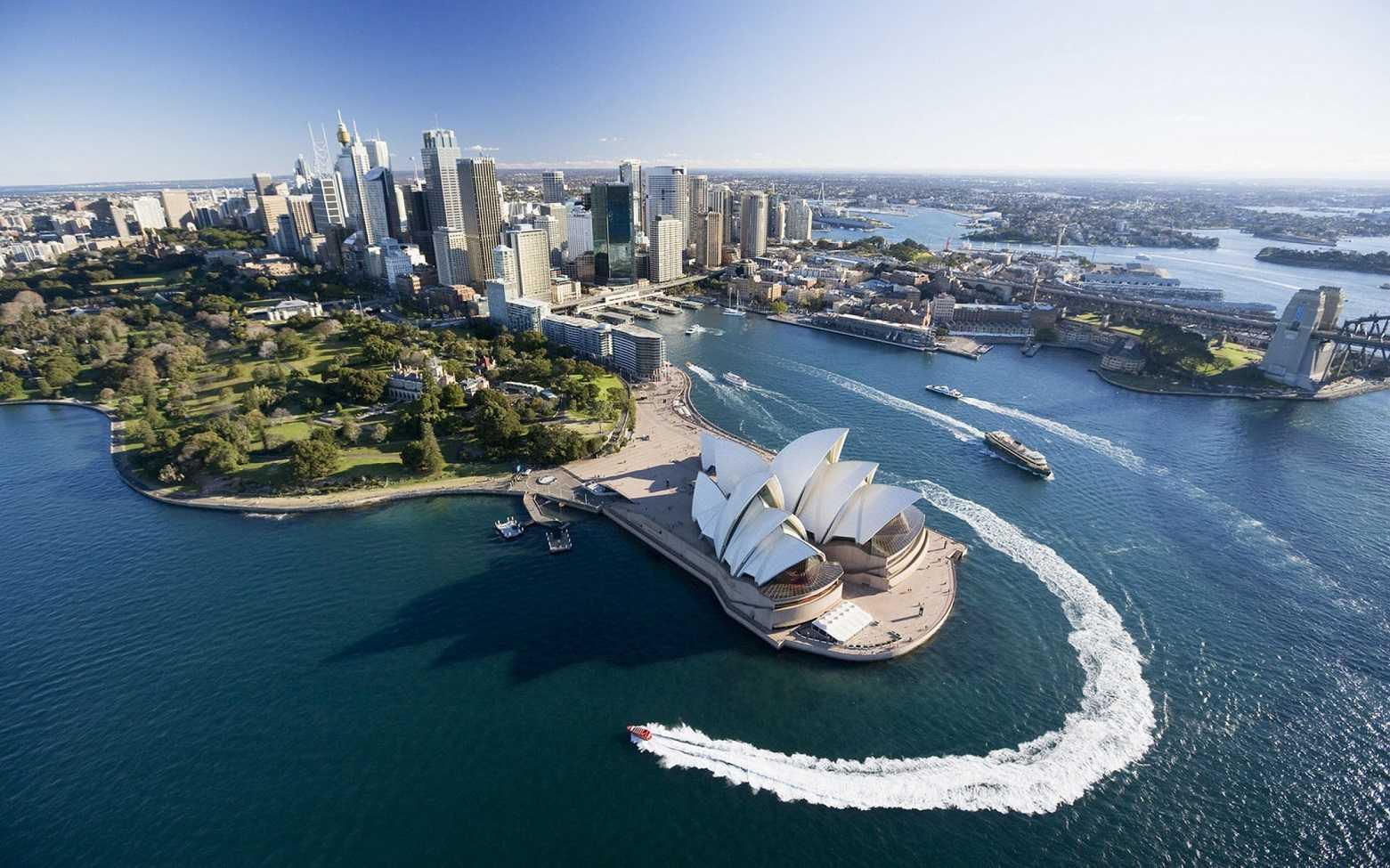 Банковские счета некоторых пользователей криптовалютных бирж были заморожены в Австралии