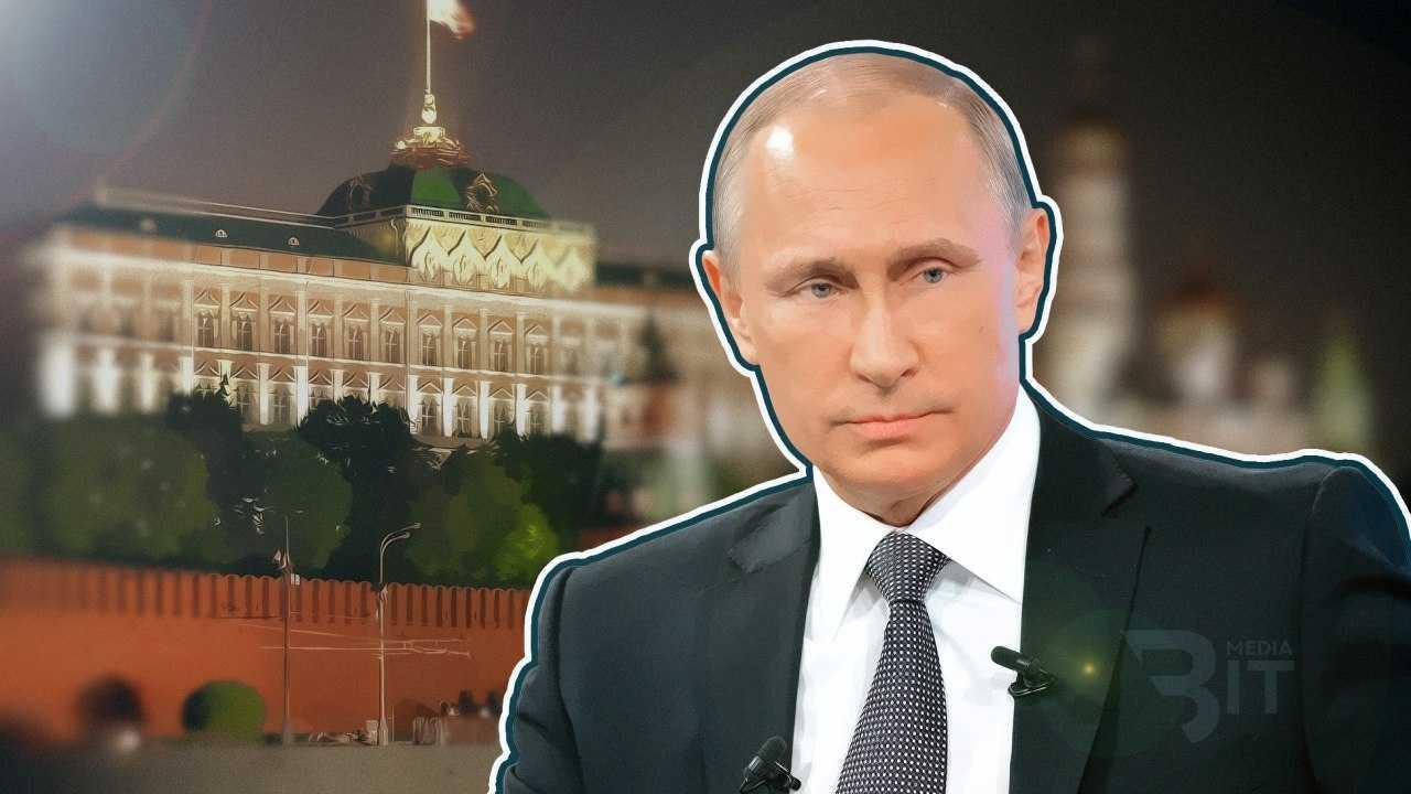 Россия имеет огромный потенциал для развития блокчейна и криптовалют