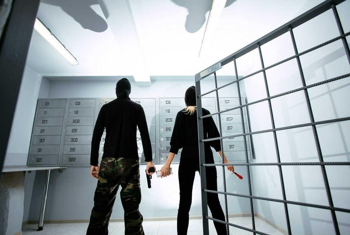 В столице на 23 млн рублей был ограблен покупатель криптовалюты