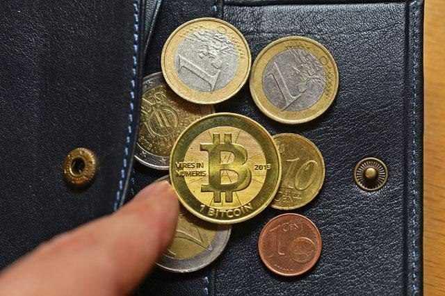 """Член правления Bundesbank: """"Нет криптовалюте Еврозоны!"""""""