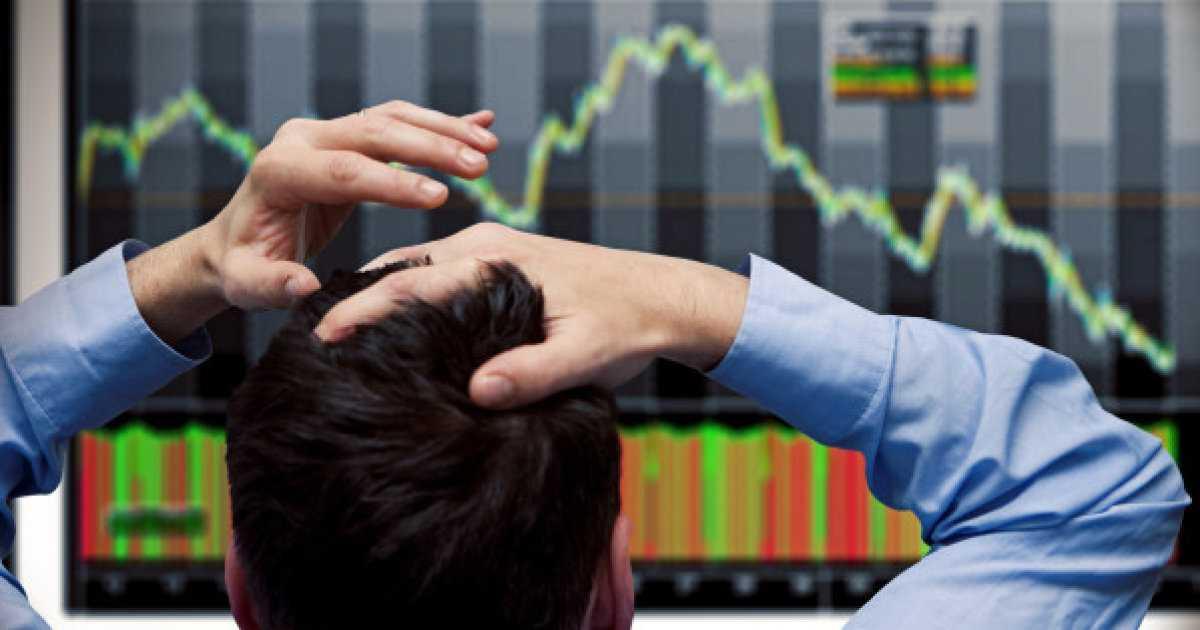 Кровавое крипто-рождество? Падение криптовалютного рынка