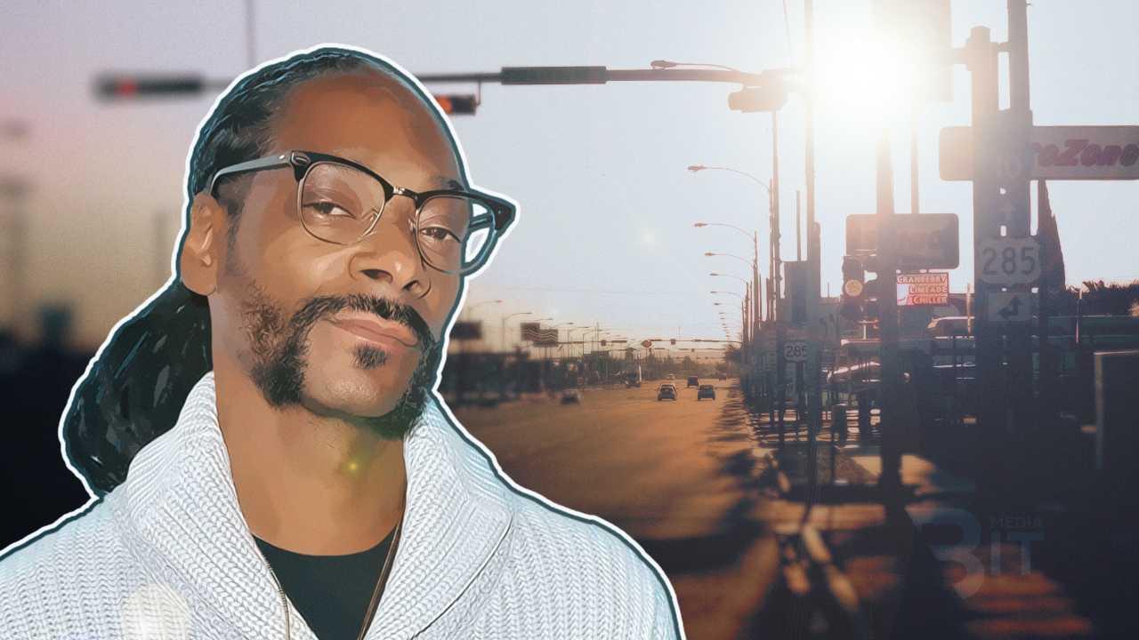 Snoop Dogg присоединился к ICO-мании после вечеринки SparkleCOIN