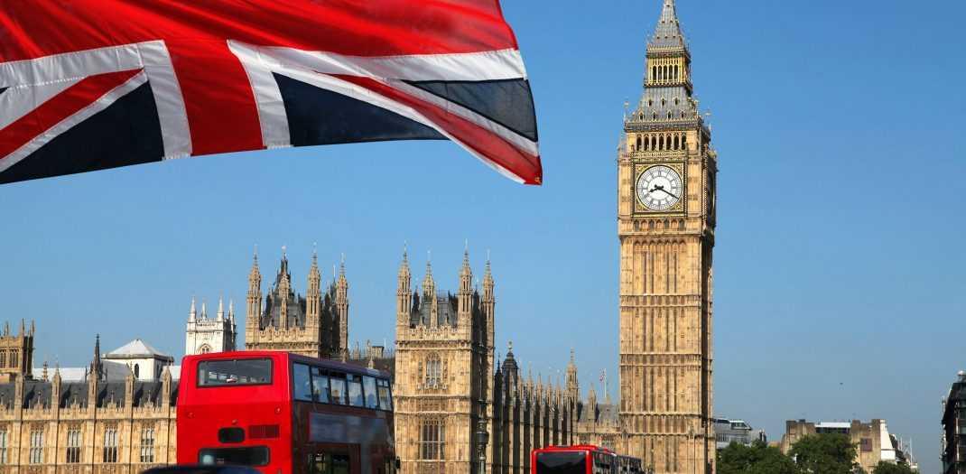 Центральный банк Великобритании обдумывает создание криптовалюты, привязанной к фунту стерлингов
