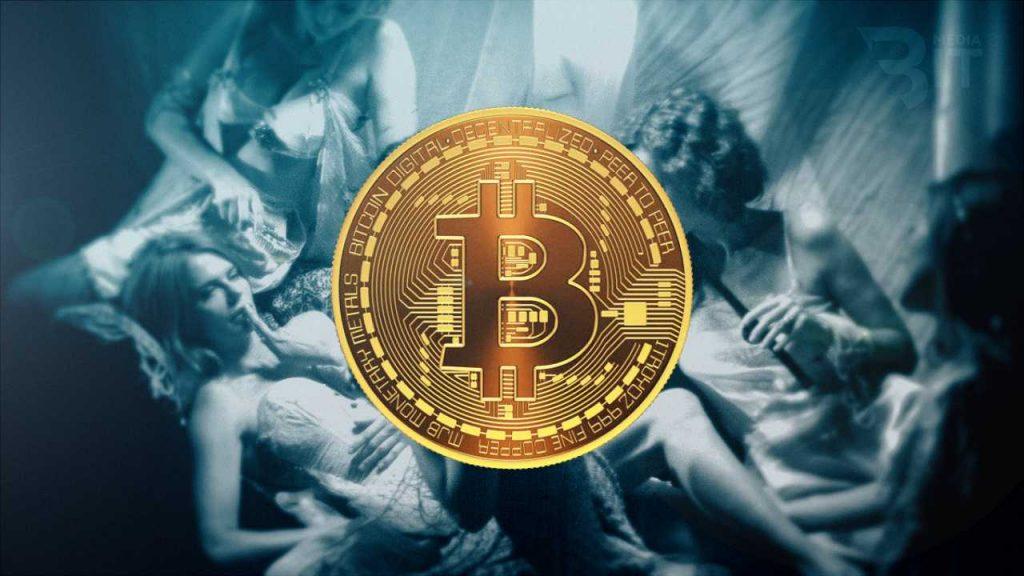 электронные криптовалюты история
