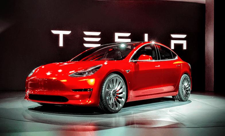 Майнинг биткоина требует больше электроэнергии, чем все автомобили Tesla вместе взятые