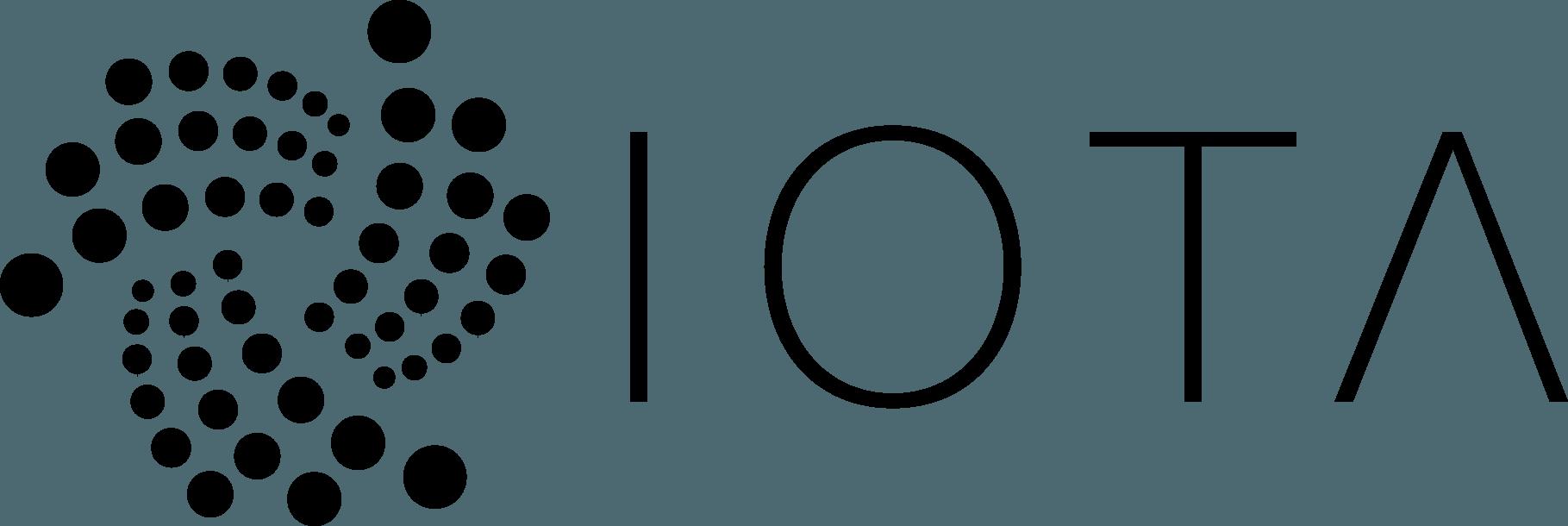 iota - ТОП-10 популярных криптовалют в 2018 году