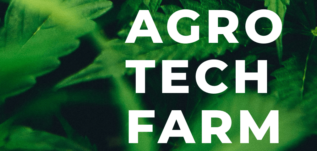 ICO Agro Tech Farm: автоматизированные машины Home Grower