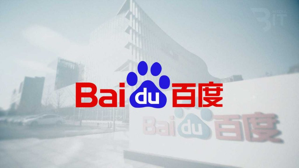 Baidu запустил в продажу крипто-щенков