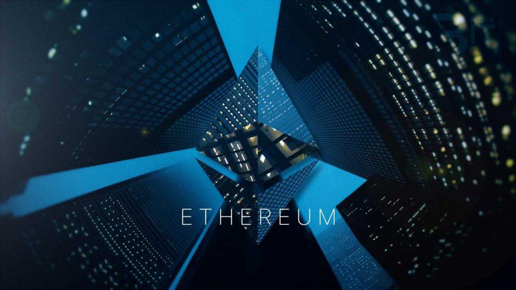 Анализ курса Ethereum за неделю