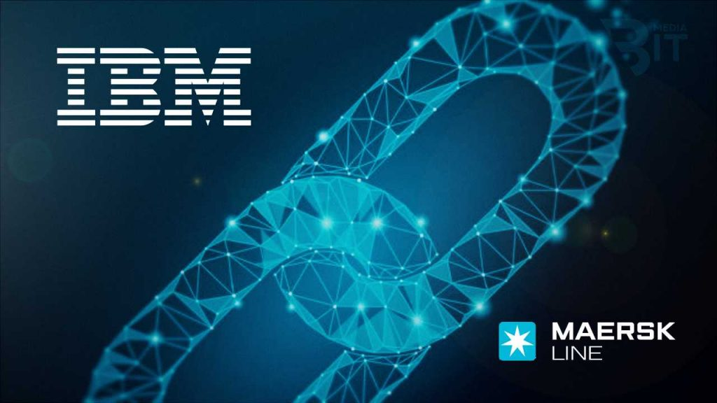 К блокчейн-проекту IBM-Maersk присоединяется логистическая компания Agility