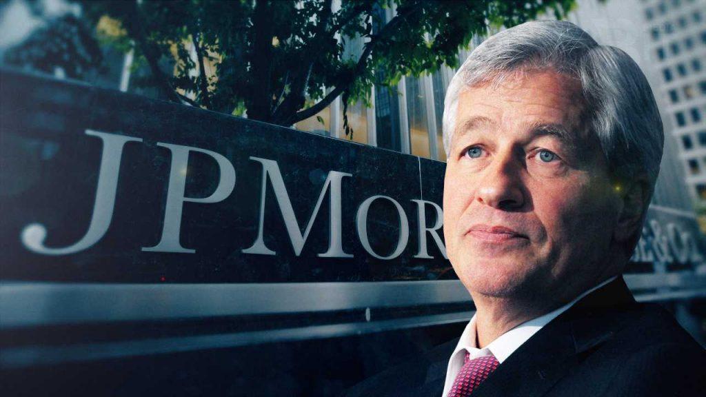 """J.P. Morgan: Криптовалюты """"вряд ли исчезнут"""" навсегда"""