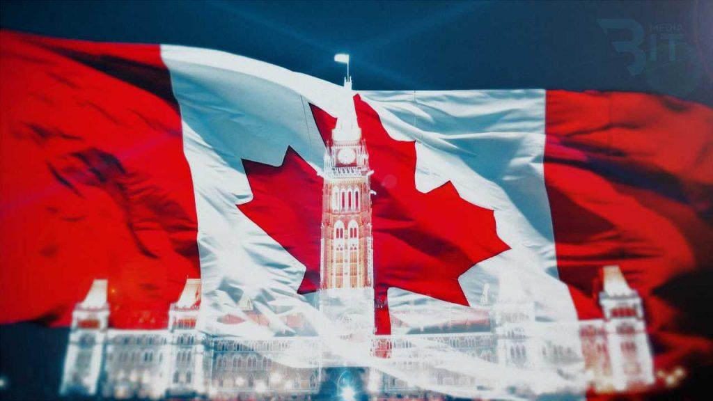 В Канаде запустят первый блокчейн-ETF