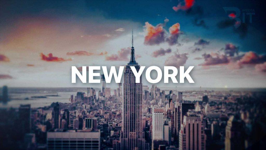 Нью-Йорк обдумывает идею создания собственной криптовалюты