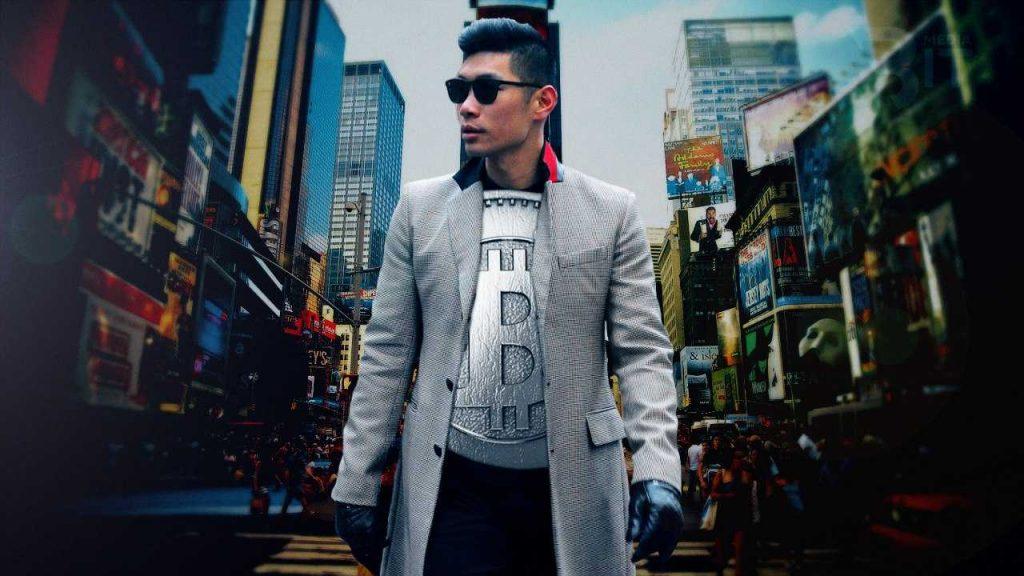 Криптовалюты попали на неделю мужской моды в Нью-Йорке