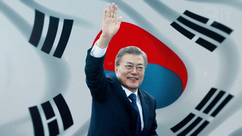 Южная Корея отказалась от запрета криптовалютной торговли