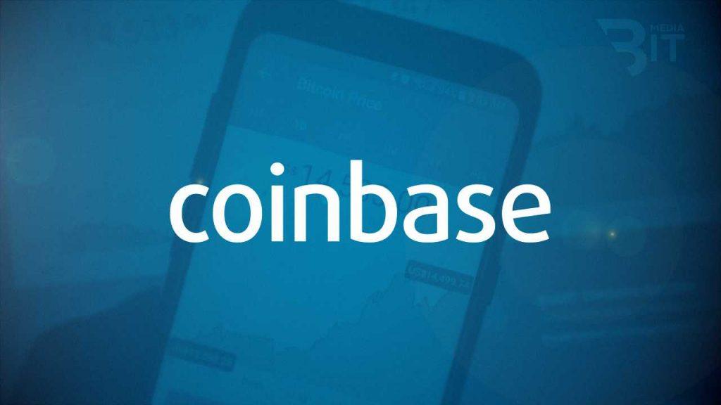 Coinbase впервые запускает в листинг токен стандарта ERC-20