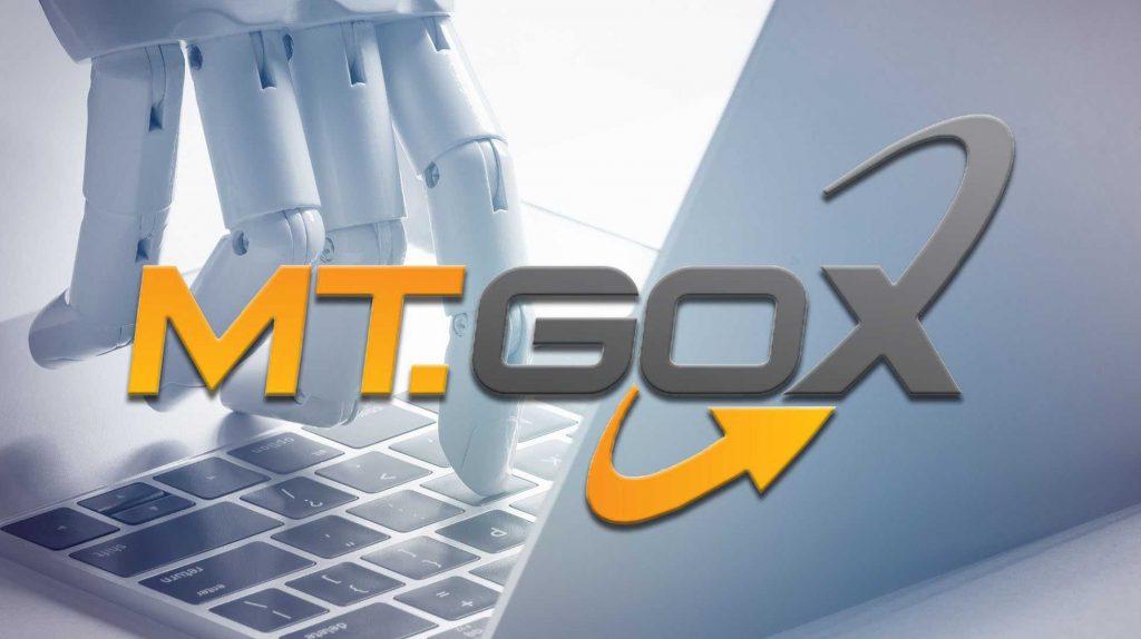 Глава попечительского совета MtGox продал 35 000 BTC для возмещени …