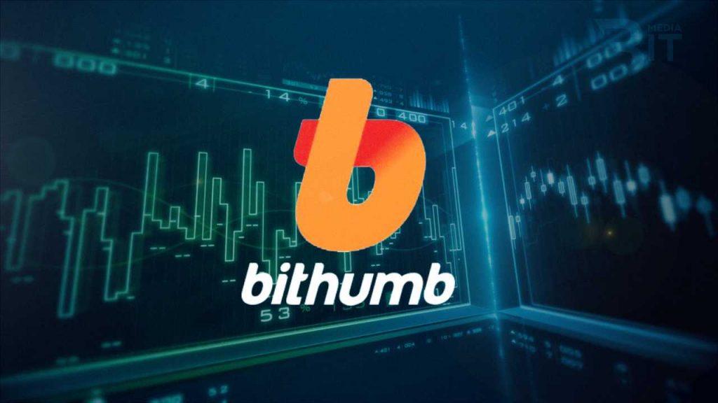 Bithumb снова открывает регистрацию аккаунтов