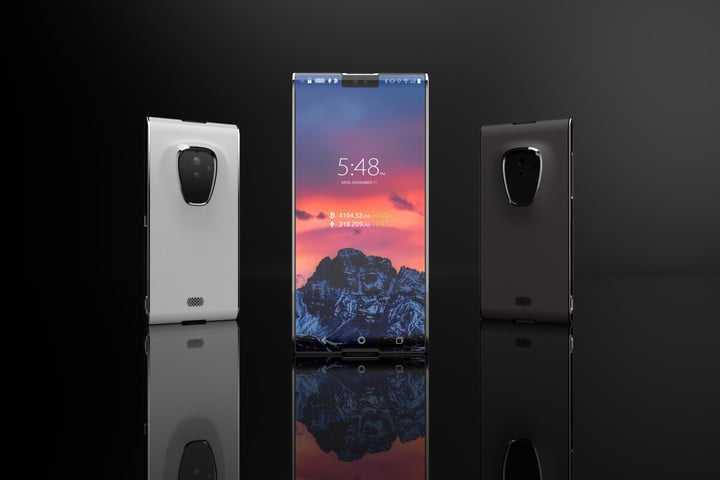 Sirin Labs увольняет сотрудников из-за плохой продажи телефонов с блокчейном