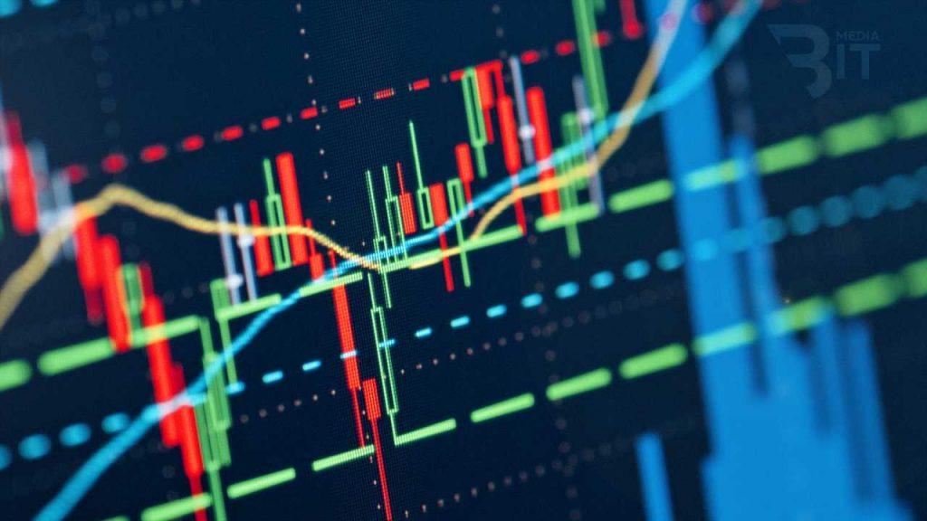 Капитализация криптовалютного рынка превысила $210 млрд