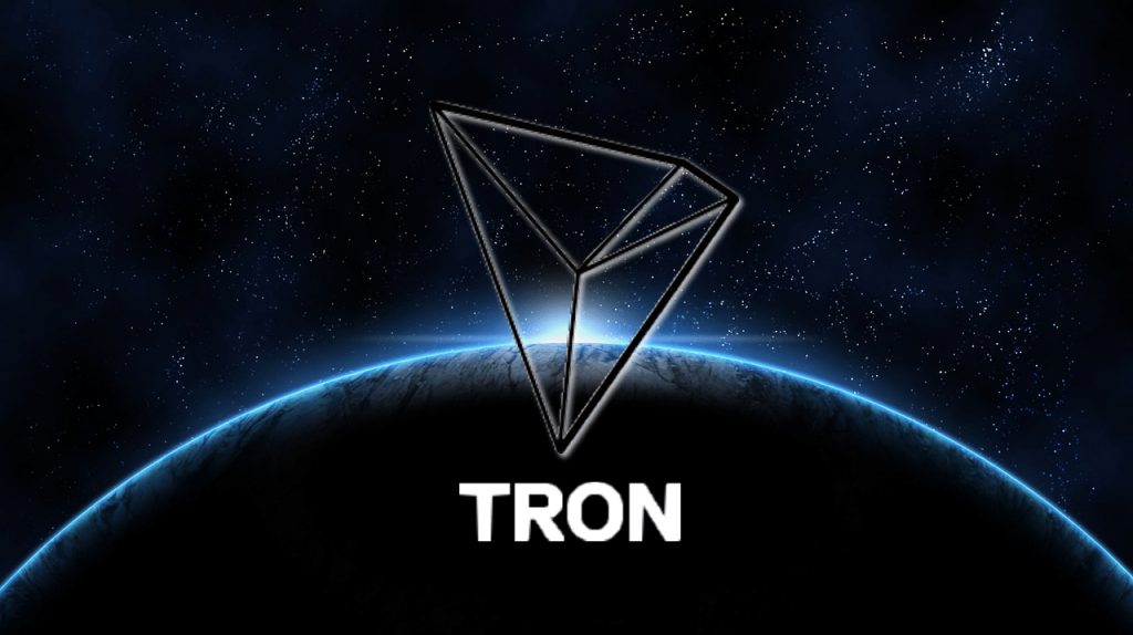 Джастин Сан анонсировал запуск Tron Virtual Machine (TVM)