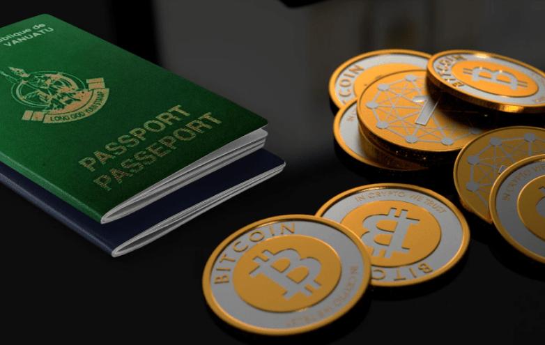 Второе гражданство за криптовалюту: миф или реальность?