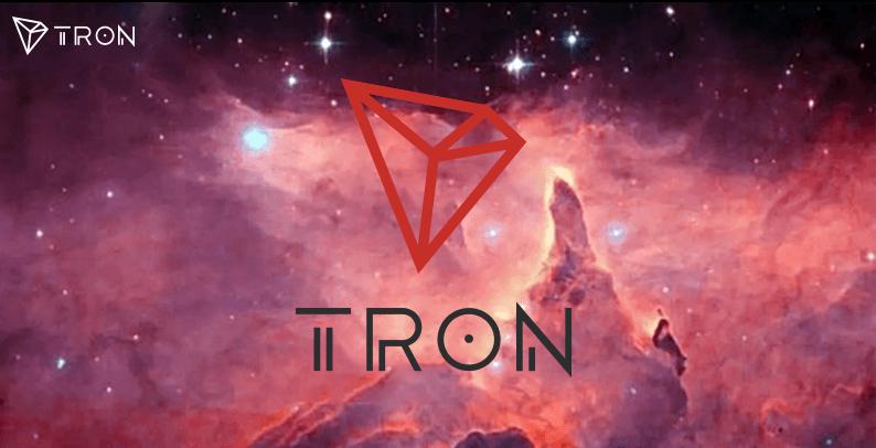 Можно ли было предсказать рост Tron?