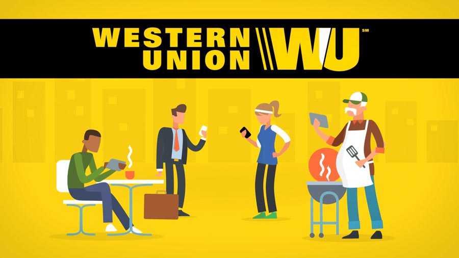 Western Union планирует внедрять криптовалютные платежи