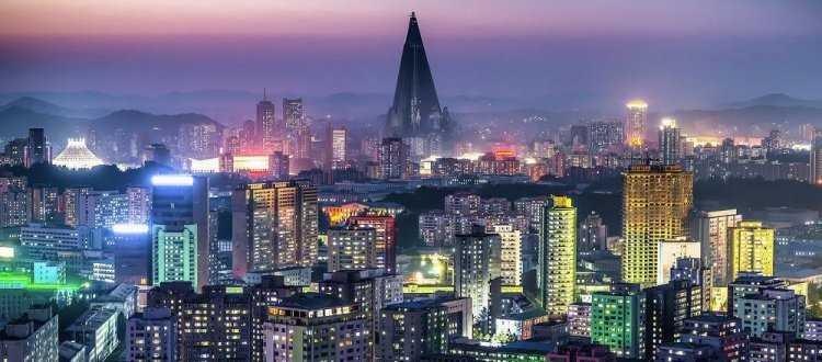 КНДР проведет собственную международную крипто-конференцию