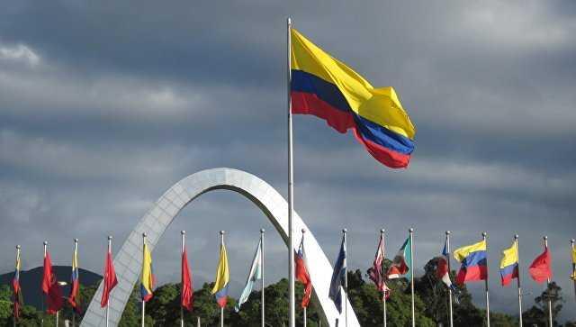 Колумбия открывает свои двери криптовалютным компаниям