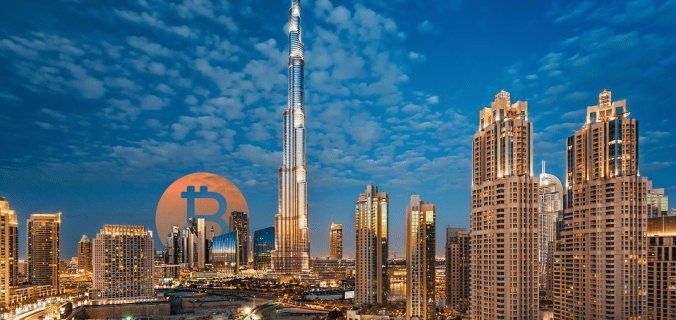 Власти ОАЭ считают, что криптовалюты заменят наличные деньги